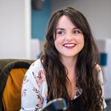 Researchbods Hannah Barnes