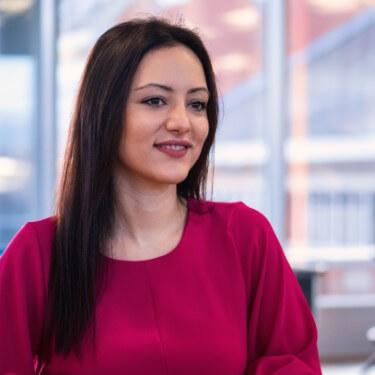 Researchbods Marchela Uzunova